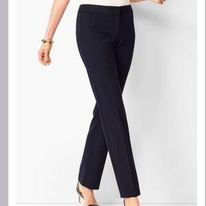 Gorgeous Talbots Italian Luxe Knit Pants